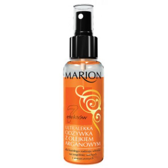 MARION Argán olajos Hajápoló Spray 120ml