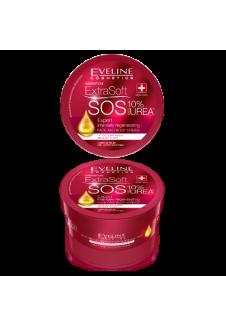 ExtraSoft SOS arc- és testápoló krém 175ml