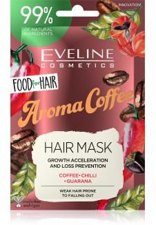 Food for Hair Aroma Coffee hajmaszk 20ml