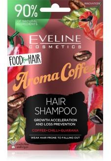 Food for Hair Aroma Coffee sampon 20ml