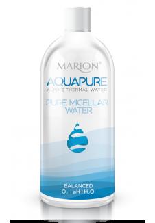 AQUAPURE  Micellás Víz 500ml