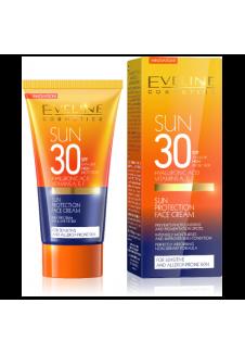 Sun Care Expert napvédő arckrém SPF30 50ml