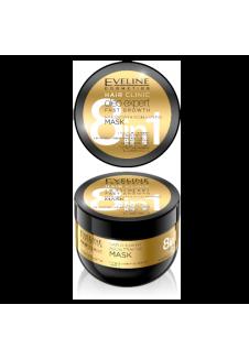 HAIR CLINIC Oleo Expert Hajnövekedést gyorsító maszk 300ml