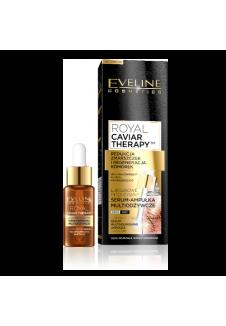 Royal Caviar Therapy Multi-tápláló Ampulla Szérum 18ml