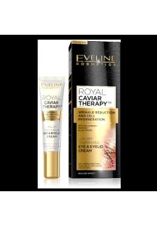 Royal Caviar Therapy Feszesítő Szemkörnyékápoló krém 15ml