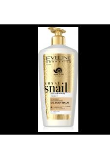 Royal Snail Intenzív Regeneráló testbalzsam 350ml