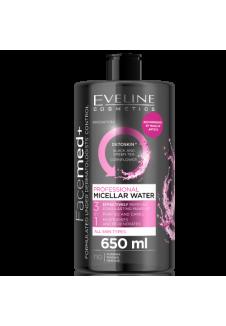 Facemed Professzionális Micellás víz 3in1 650ml