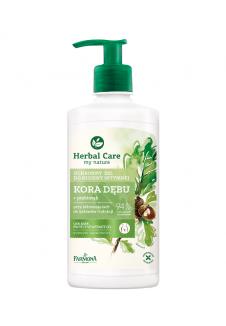 Herbal Care Intim Gél Tölgykéreg 330ml