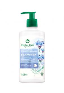 Herbal Care Intim Gél Búzavirág 330ml