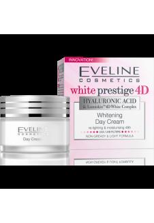 White Prestige 4D Fehérítő Nappali krém 50ml